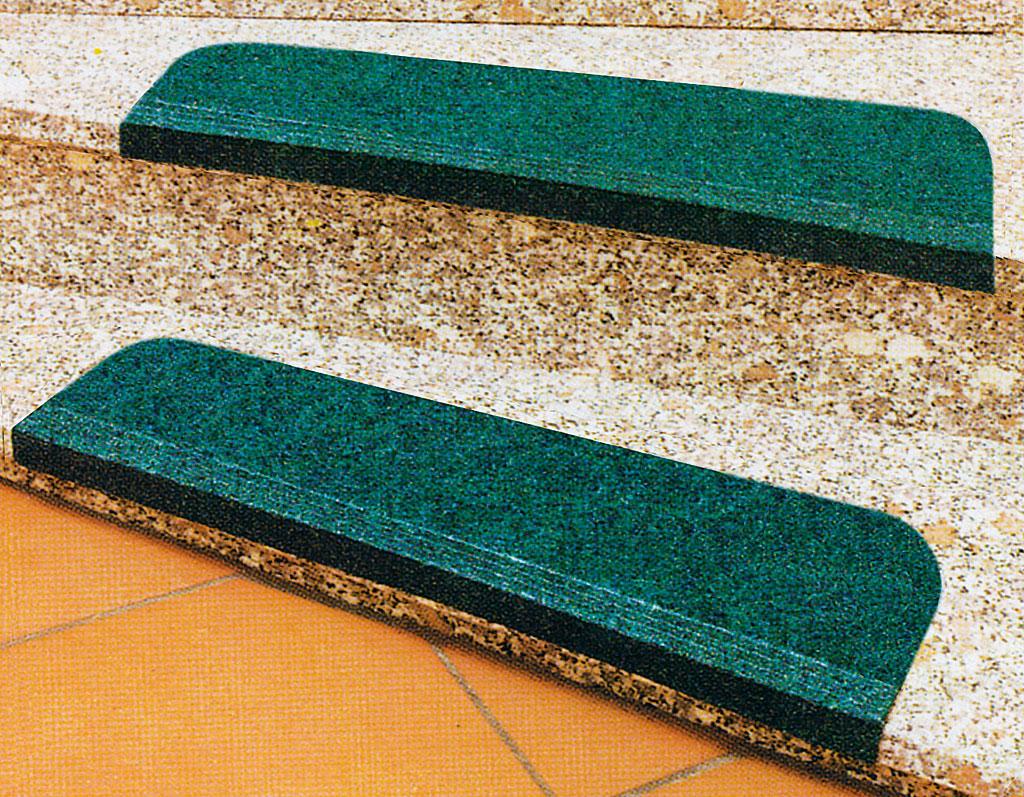 Coprigradino zerbini asciugapassi e passatoie for Coprigradini per scale in legno ikea